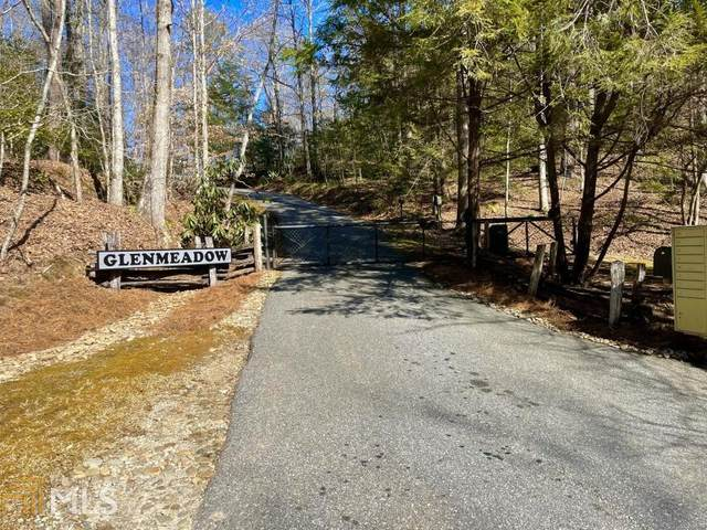 0 Old Burton, Clarkesville, GA 30523 (MLS #8985930) :: Houska Realty Group