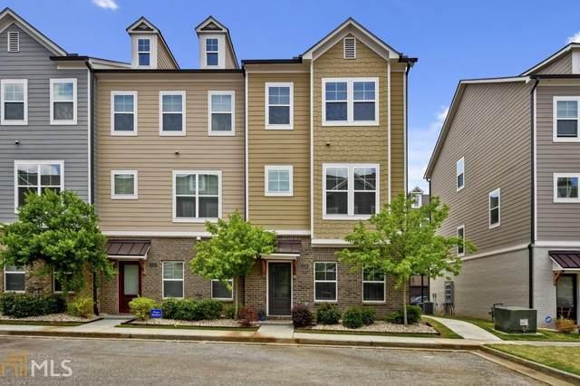 2153 Colvin Ct, Atlanta, GA 30318 (MLS #8985959) :: Buffington Real Estate Group