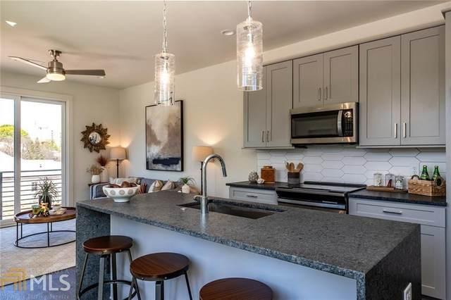 1350 May Ave #14, Atlanta, GA 30316 (MLS #8986159) :: Bonds Realty Group Keller Williams Realty - Atlanta Partners
