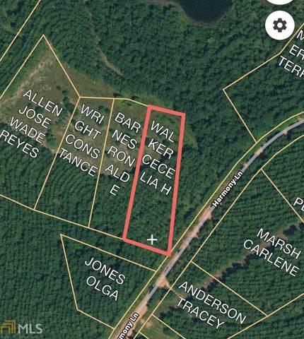 0 County Road 76 Harmony Ln, Milan, GA 31060 (MLS #8986185) :: Bonds Realty Group Keller Williams Realty - Atlanta Partners