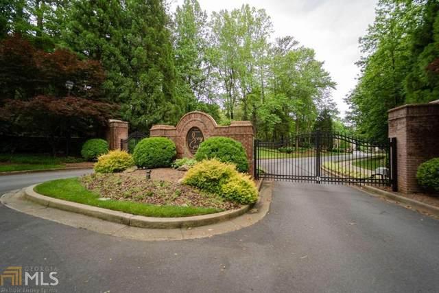 4093 Ivey Gate, Brookhaven, GA 30341 (MLS #8986325) :: Houska Realty Group