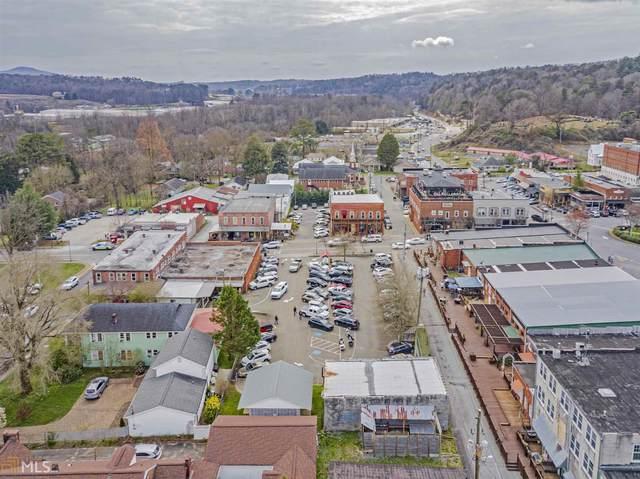 41 River St, Ellijay, GA 30540 (MLS #8986381) :: RE/MAX One Stop