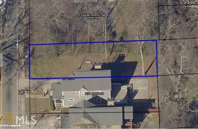 0 Dogwood, Hapeville, GA 30354 (MLS #8986385) :: Amy & Company | Southside Realtors