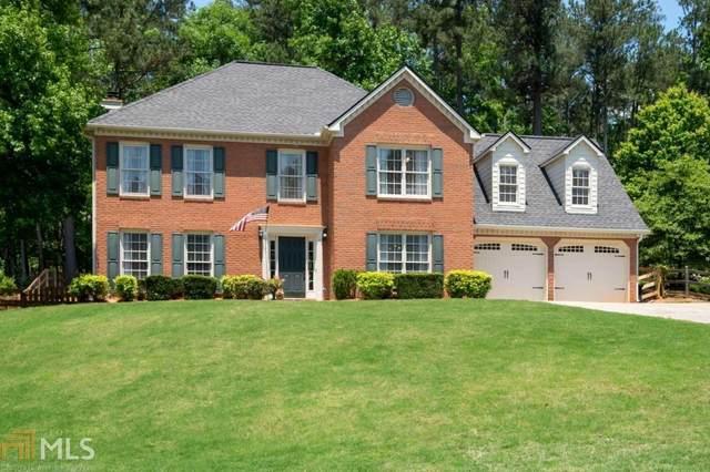 5814 Fairwood Cir, Acworth, GA 30101 (MLS #8986407) :: Athens Georgia Homes