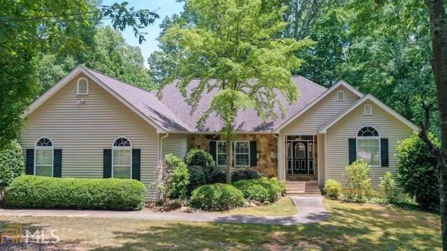 138 Whitney St, Eatonton, GA 31024 (MLS #8986410) :: Amy & Company | Southside Realtors