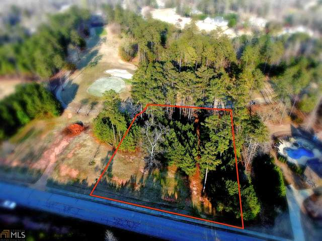 509 River Forest Dr A 63, Forsyth, GA 31029 (MLS #8986416) :: Bonds Realty Group Keller Williams Realty - Atlanta Partners