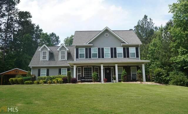 55 Deer Creek Trl, Moreland, GA 30259 (MLS #8986419) :: Anderson & Associates