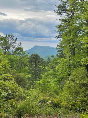 0 Black Rock Estates #25, Clayton, GA 30525 (MLS #8986422) :: Crest Realty