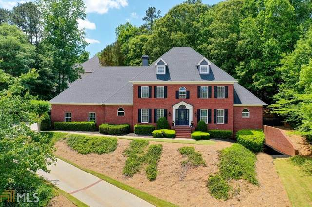 535 Indigo Dr, Roswell, GA 30075 (MLS #8986442) :: Buffington Real Estate Group