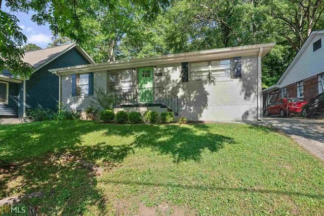 2657 Jewel St, Atlanta, GA 30344 (MLS #8986533) :: Athens Georgia Homes