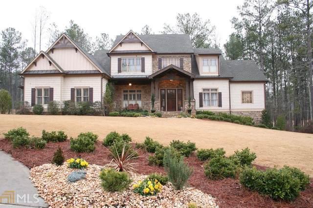 6213 Arnall Ct, Acworth, GA 30101 (MLS #8986535) :: RE/MAX Eagle Creek Realty