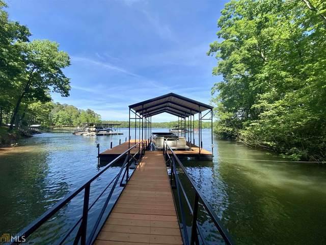 219 Rock Creek Rd, Anderson, SC 29625 (MLS #8986577) :: Bonds Realty Group Keller Williams Realty - Atlanta Partners