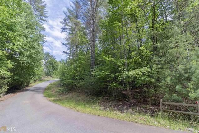 116 Bentwood Trl #25, Morganton, GA 30560 (MLS #8986620) :: Crest Realty