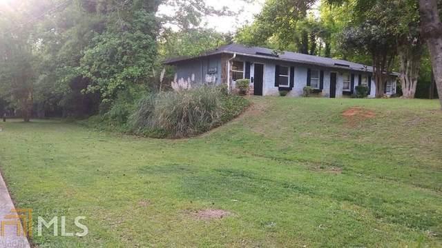 448 Glendale Rd, Scottdale, GA 30079 (MLS #8986635) :: Athens Georgia Homes