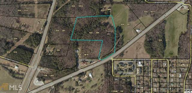 0 Ga 53, Calhoun, GA 30701 (MLS #8986639) :: Grow Local