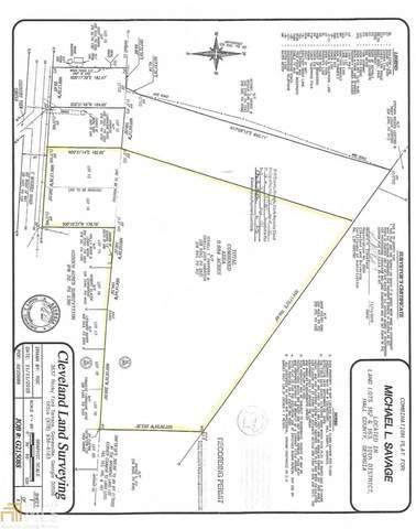4145 C Rogers Rd, Gainesville, GA 30506 (MLS #8986651) :: Amy & Company | Southside Realtors