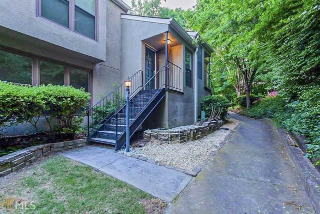 1718 Woodcliff, Atlanta, GA 30329 (MLS #8986653) :: Bonds Realty Group Keller Williams Realty - Atlanta Partners