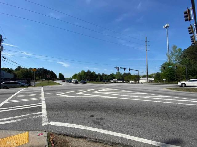 0 Highway 85, Fayetteville, GA 30214 (MLS #8986654) :: RE/MAX One Stop