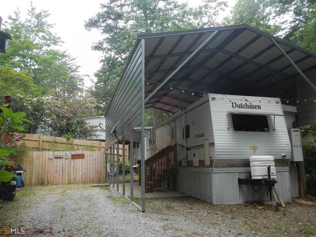 46 Hollow Log Path 103D, Cleveland, GA 30528 (MLS #8986698) :: Athens Georgia Homes