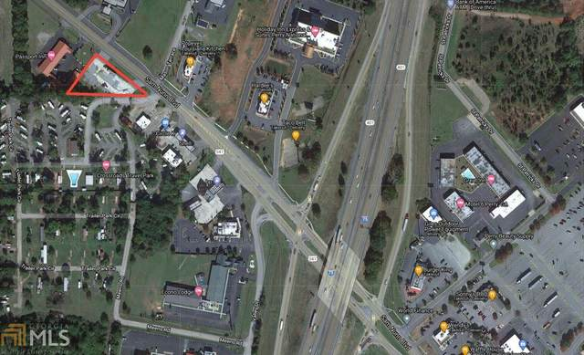 1515 Sam Nunn Blvd, Perry, GA 31069 (MLS #8986705) :: Buffington Real Estate Group