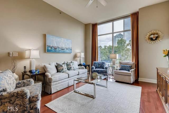 2795 Peachtree Rd #403, Atlanta, GA 30305 (MLS #8986812) :: Athens Georgia Homes