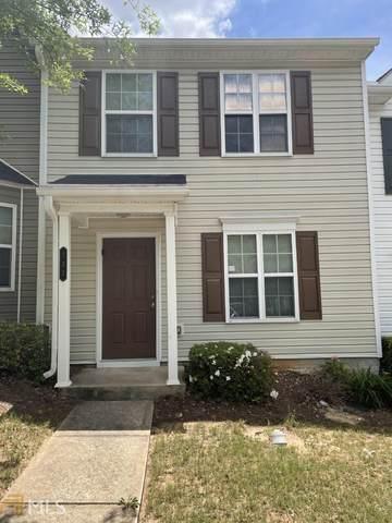 732 Crestwell Cir, Atlanta, GA 30331 (MLS #8986835) :: Bonds Realty Group Keller Williams Realty - Atlanta Partners