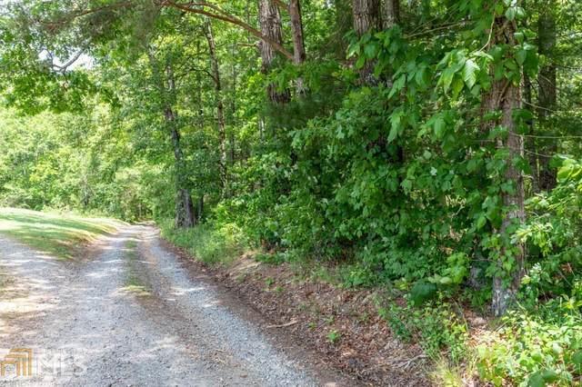 0 West View Dr, Blue Ridge, GA 30513 (MLS #8986836) :: Buffington Real Estate Group