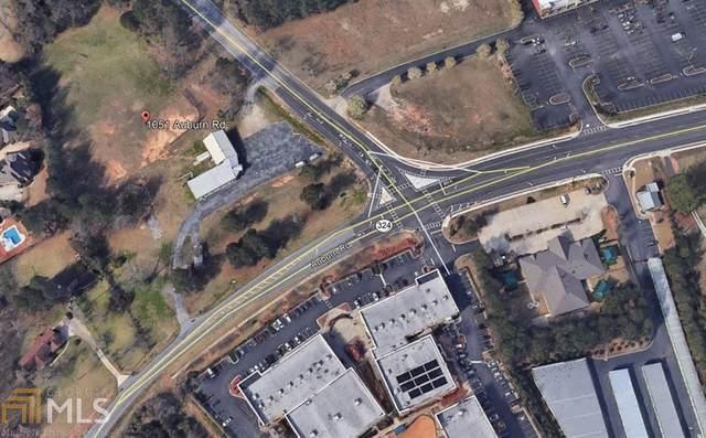 1051 Auburn Rd, Dacula, GA 30019 (MLS #8986937) :: Bonds Realty Group Keller Williams Realty - Atlanta Partners