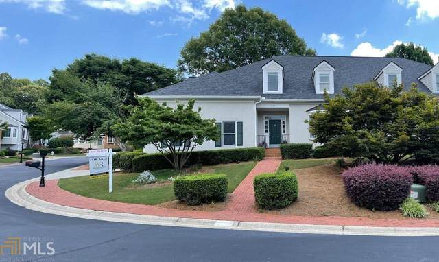 6180 Forest Hills Dr, Peachtree Corners, GA 30092 (MLS #8986959) :: Houska Realty Group