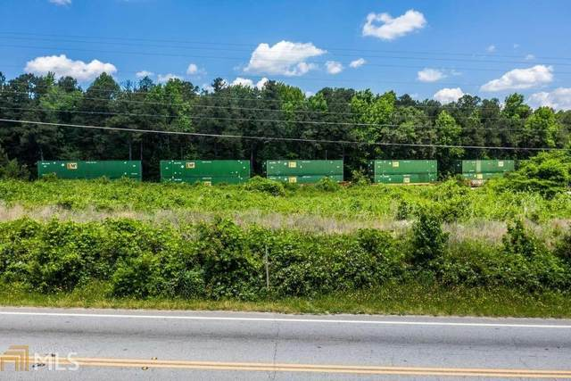 0 Veterans Memorial Hwy, Lithia Springs, GA 30122 (MLS #8986971) :: Athens Georgia Homes