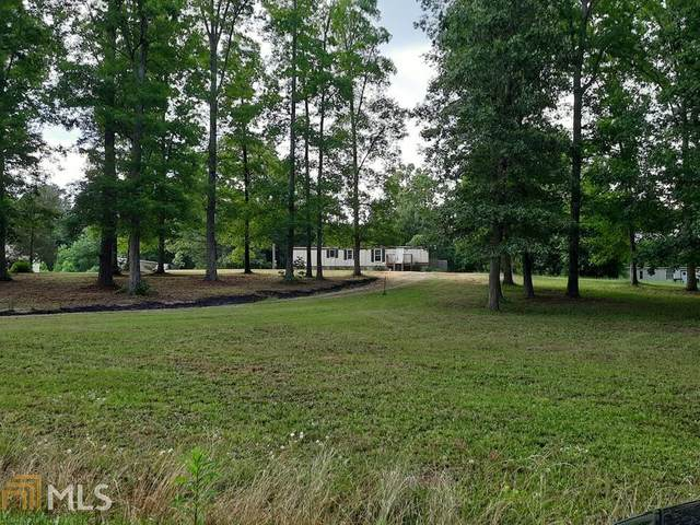5631 Hill View Dr, Oxford, GA 30054 (MLS #8986980) :: AF Realty Group