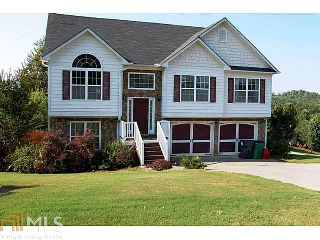 18 Principal Pt, Dallas, GA 30132 (MLS #8987037) :: Amy & Company   Southside Realtors