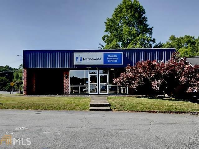 742 Roswell St, Marietta, GA 30060 (MLS #8987086) :: Buffington Real Estate Group