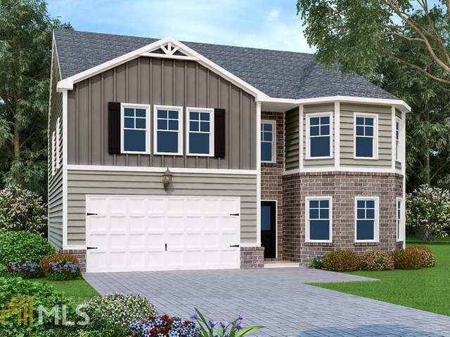 15 Blue Heron Way Lot A15, Covington, GA 30016 (MLS #8987097) :: Crest Realty