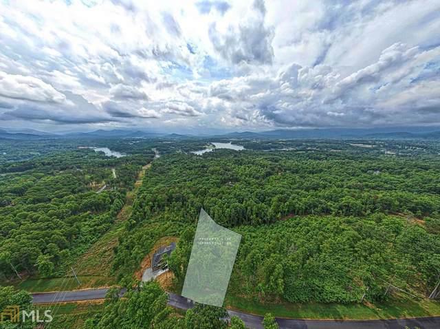 0 Highland Park Lt 66, Blairsville, GA 30512 (MLS #8987100) :: Crest Realty