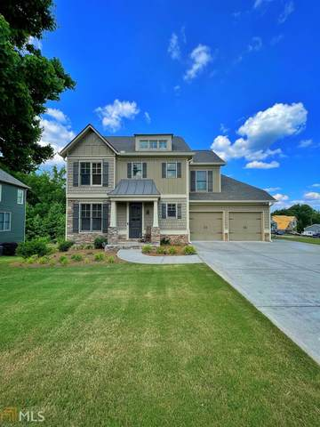 730 Midway Ave, Canton, GA 30114 (MLS #8987121) :: Houska Realty Group