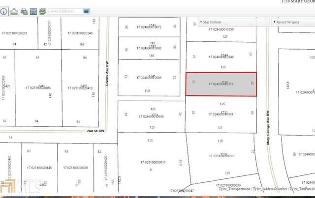 1738 Mary George Ave, Atlanta, GA 30318 (MLS #8987160) :: Buffington Real Estate Group