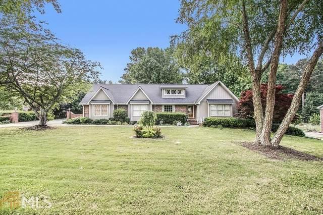 404 Old Douglasville Rd, Lithia Springs, GA 30122 (MLS #8987205) :: AF Realty Group