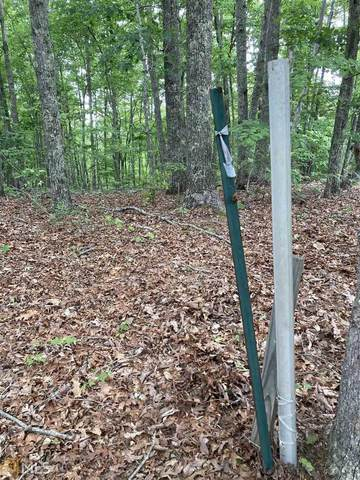 0 Cinnamon Bear 4.67 Ac, Mineral Bluff, GA 30559 (MLS #8987253) :: Grow Local