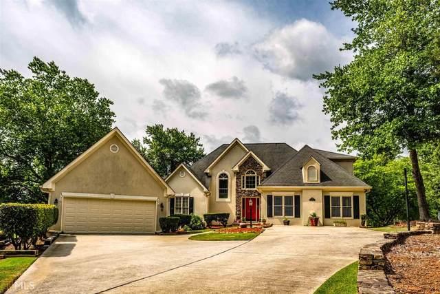 7015 S Pinewood Ct, Villa Rica, GA 30180 (MLS #8987337) :: RE/MAX Eagle Creek Realty