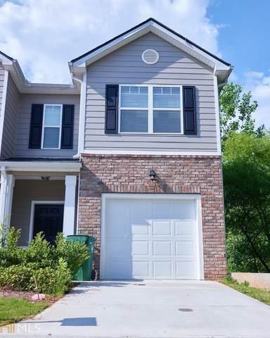 4052 Kingsbrook Blvd, Decatur, GA 30034 (MLS #8987406) :: Team Cozart