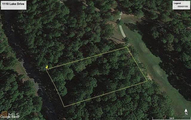 1110 Lake Dr, Greensboro, GA 30642 (MLS #8987424) :: Amy & Company | Southside Realtors
