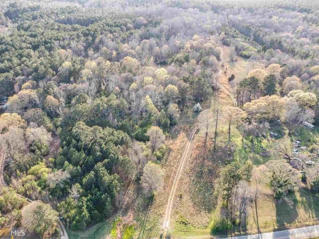 1418 S Highway 42, Flovilla, GA 30216 (MLS #8987443) :: Amy & Company | Southside Realtors