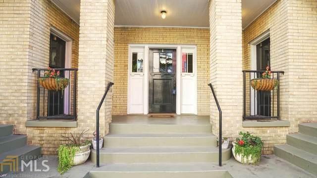653 N Highland Ave #6, Atlanta, GA 30306 (MLS #8987447) :: Athens Georgia Homes