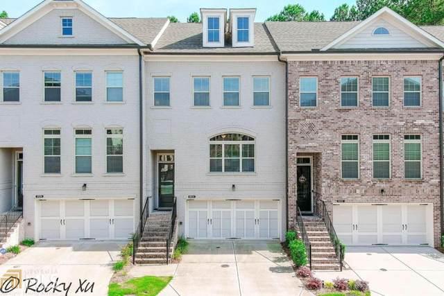 6604 Marlowe Glen Way, Johns Creek, GA 30024 (MLS #8987494) :: Bonds Realty Group Keller Williams Realty - Atlanta Partners