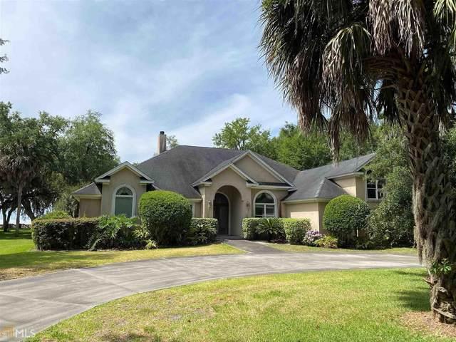 128 Royal Dr 14 Royal Oaks, Brunswick, GA 31523 (MLS #8987514) :: AF Realty Group