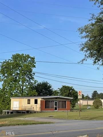 0 Mnt View Cir, Woodbury, GA 30293 (MLS #8987567) :: Bonds Realty Group Keller Williams Realty - Atlanta Partners
