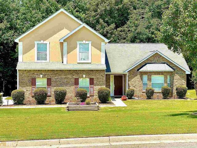 1652 Deer Crossing Pt #39, Jonesboro, GA 30236 (MLS #8987573) :: Bonds Realty Group Keller Williams Realty - Atlanta Partners