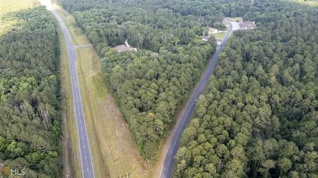 0 V/L Derby Farms S/D, Woodbine, GA 31569 (MLS #8987575) :: Buffington Real Estate Group