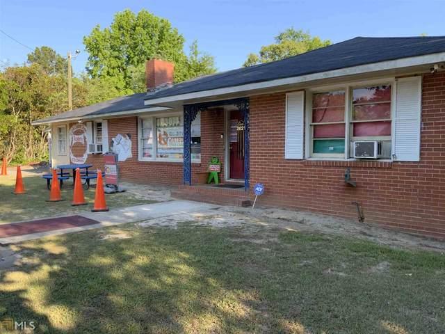 2458 Locksley Dr, Macon, GA 31206 (MLS #8987699) :: Buffington Real Estate Group